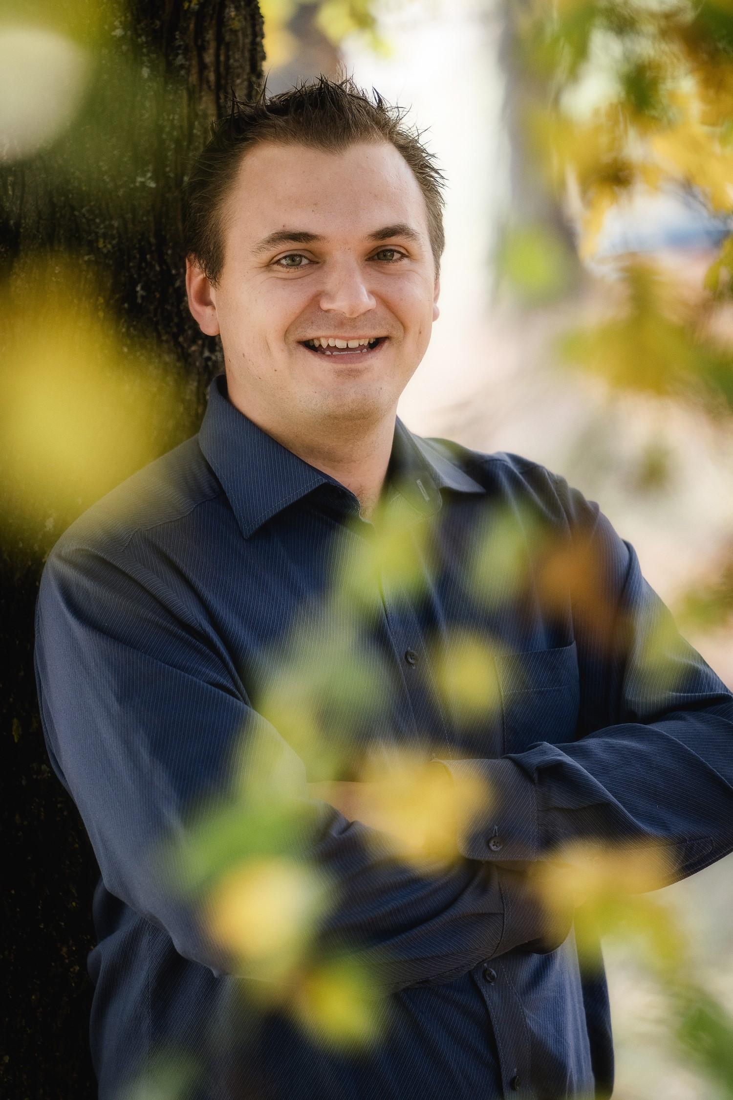 Patrick Hafner